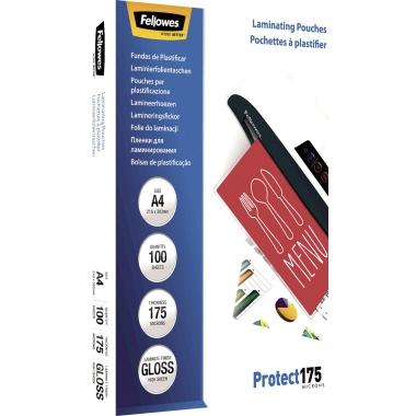 Fellowes® Laminierfolie Protect 175 DIN A4