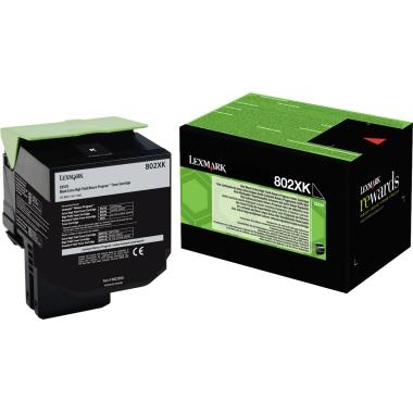 Lexmark Toner  802XK