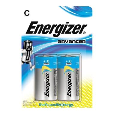 Energizer® Batterie ADVANCED