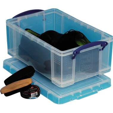 Really Useful Box Aufbewahrungsbox  39 x 15,5 x 24 cm (B x H x T) 9 l