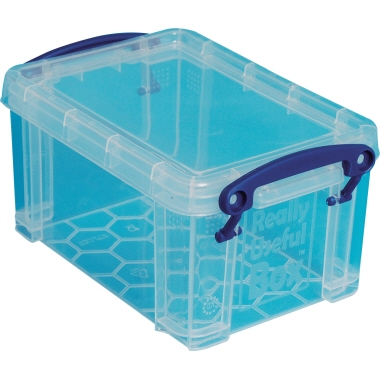 Really Useful Box Aufbewahrungsbox 15,5 x 8 x 10 cm (B x H x T) 0,7 l