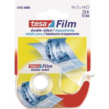 tesa® Klebefilm tesafilm® doppelseitig