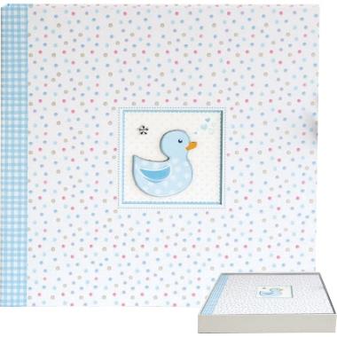 Artebene Fotoalbum Baby  35 x 35 cm (B x H)