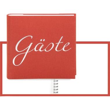 Artebene Gästebuch