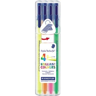 STAEDTLER® Textmarker triplus® textsurfer® 362