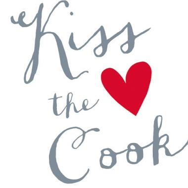 Artebene Serviette Kiss the Cook