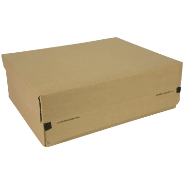 Soennecken Versandkarton Postbox  M