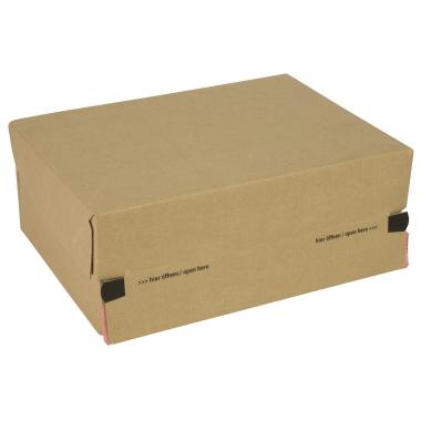 Soennecken Versandkarton Postbox  S