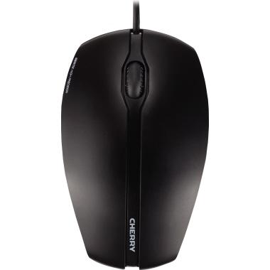 CHERRY Optische PC Maus GENTIX