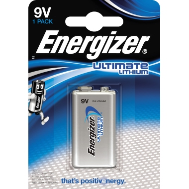 Energizer® Batterie Ultimate Lithium