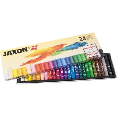 Jaxon Pastellkreide  24 St./Pack.