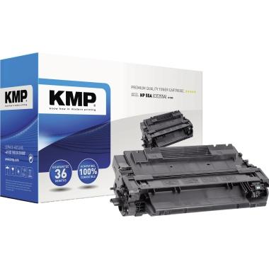 KMP Toner  HP 55A