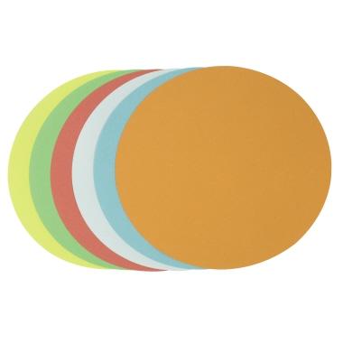 Soennecken Moderationskarte Kreis