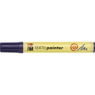 Marabu Stoffmalstift Textil Painter