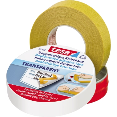 tesa® Klebeband Doppelband