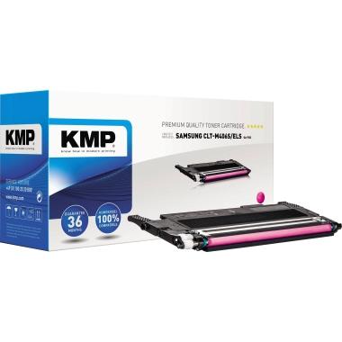 KMP Toner  Samsung CLT-M406S