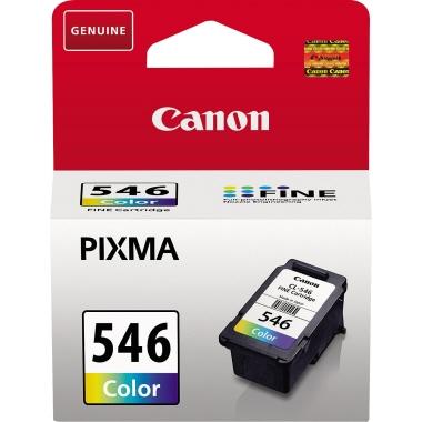 Canon Tintenpatrone  CL546
