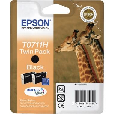 Epson Tintenpatrone T0711H