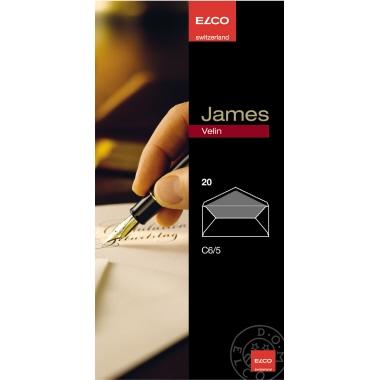 ELCO Briefumschlag James Velin