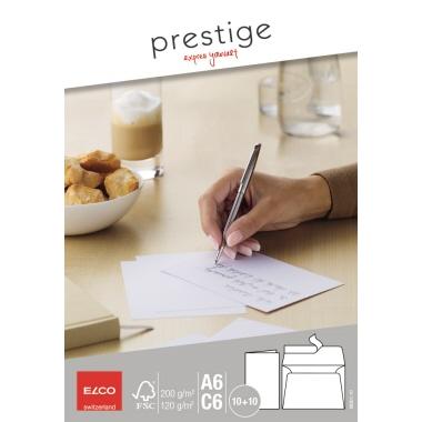 ELCO Briefumschlag Prestige