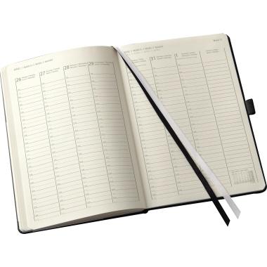 Sigel Buchkalender CONCEPTUM®  2018 DIN A4+