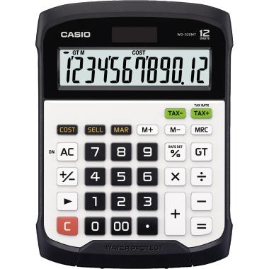 CASIO® Tischrechner WD-320MT
