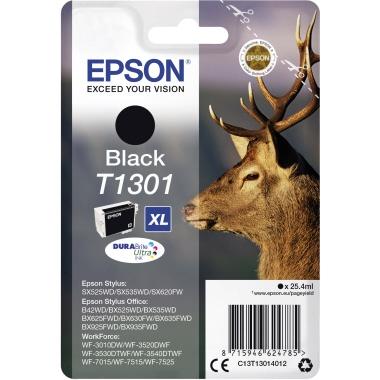 Epson Tintenpatrone  T1301