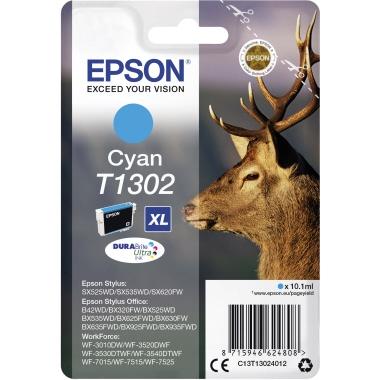 Epson Tintenpatrone T1302