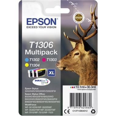 Epson Tintenpatrone T1306