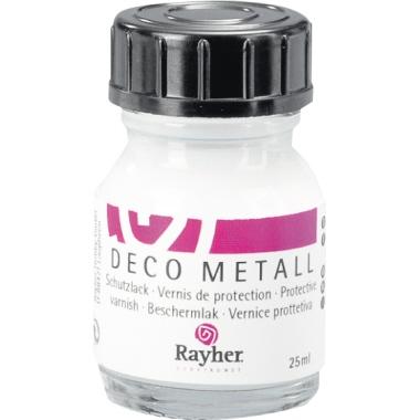 RAYHER Schutzlack Deco-Metall