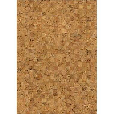 RAYHER Korkstoff  45 x 30 cm (B x L) 0,5 mm natur