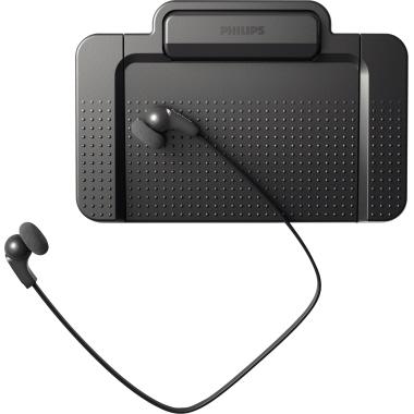 Philips Digitales Diktier- und Wiedergabegerät LFH7177