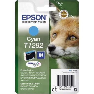 Epson Tintenpatrone  T1282