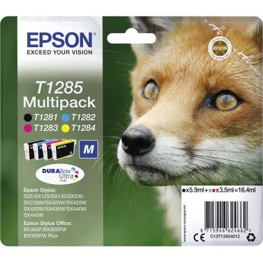 Epson Tintenpatrone T1285