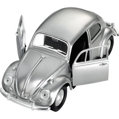 TROIKA® Klammernspender VW Käfer
