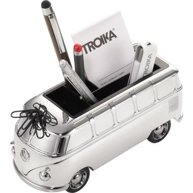 TROIKA® Stifteköcher FOREVER T1