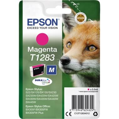 Epson Tintenpatrone  T1283