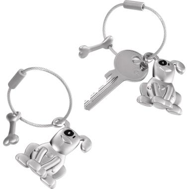 TROIKA® Schlüsselanhänger PETE