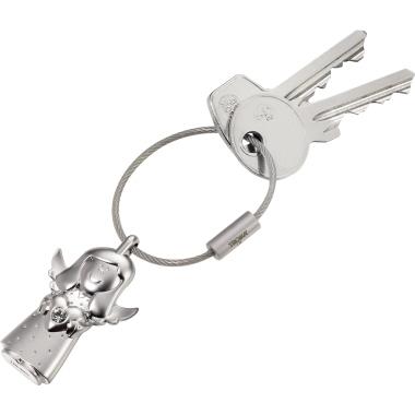TROIKA® Schlüsselanhänger VALERIE