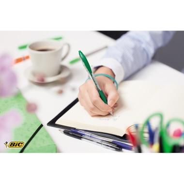 BIC® Kugelschreiber ATLANTIS Classic nicht dokumentenecht