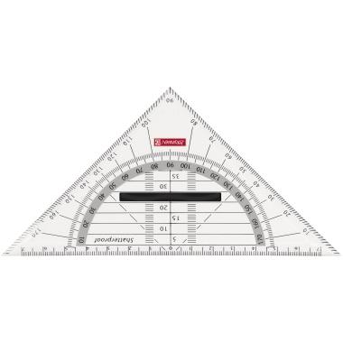 BRUNNEN Geometriedreieck Colour Code