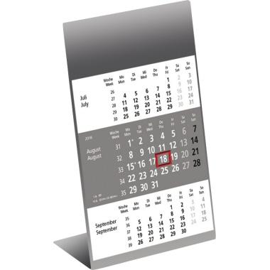ZETTLER Tischkalender  10 x 17 cm (B x H)
