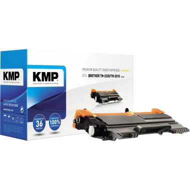 KMP Toner Brother TN2220