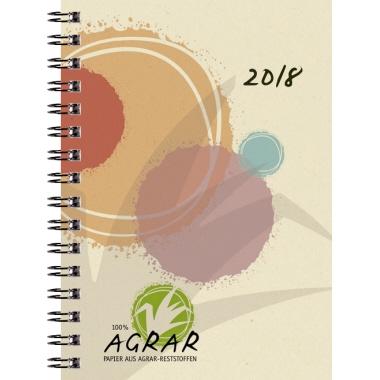 ZETTLER Taschenkalender 2018