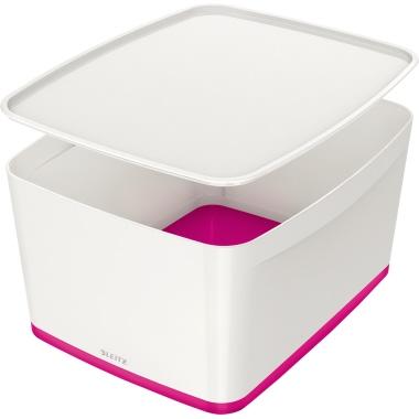 Leitz Aufbewahrungsbox MyBox®  31,8 x 19,8 x 38,5 cm (B x H x T)