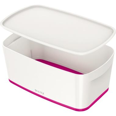 Leitz Aufbewahrungsbox MyBox®  31,8 x 12,8 x 19,1 cm (B x H x T)