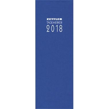 ZETTLER Buchkalender 801