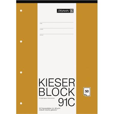 BRUNNEN T-Kontenblock Kieser