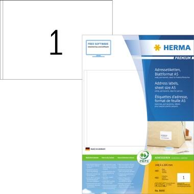 HERMA Universaletikett PREMIUM
