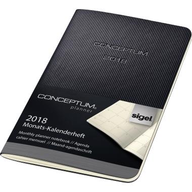 Sigel Taschenkalender CONCEPTUM®